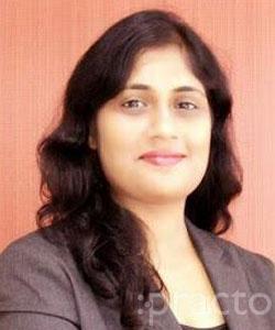 Dr. Sandhya Rachuri - Dentist