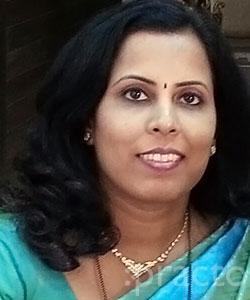 Dr. Sandhya Shetty - Dentist
