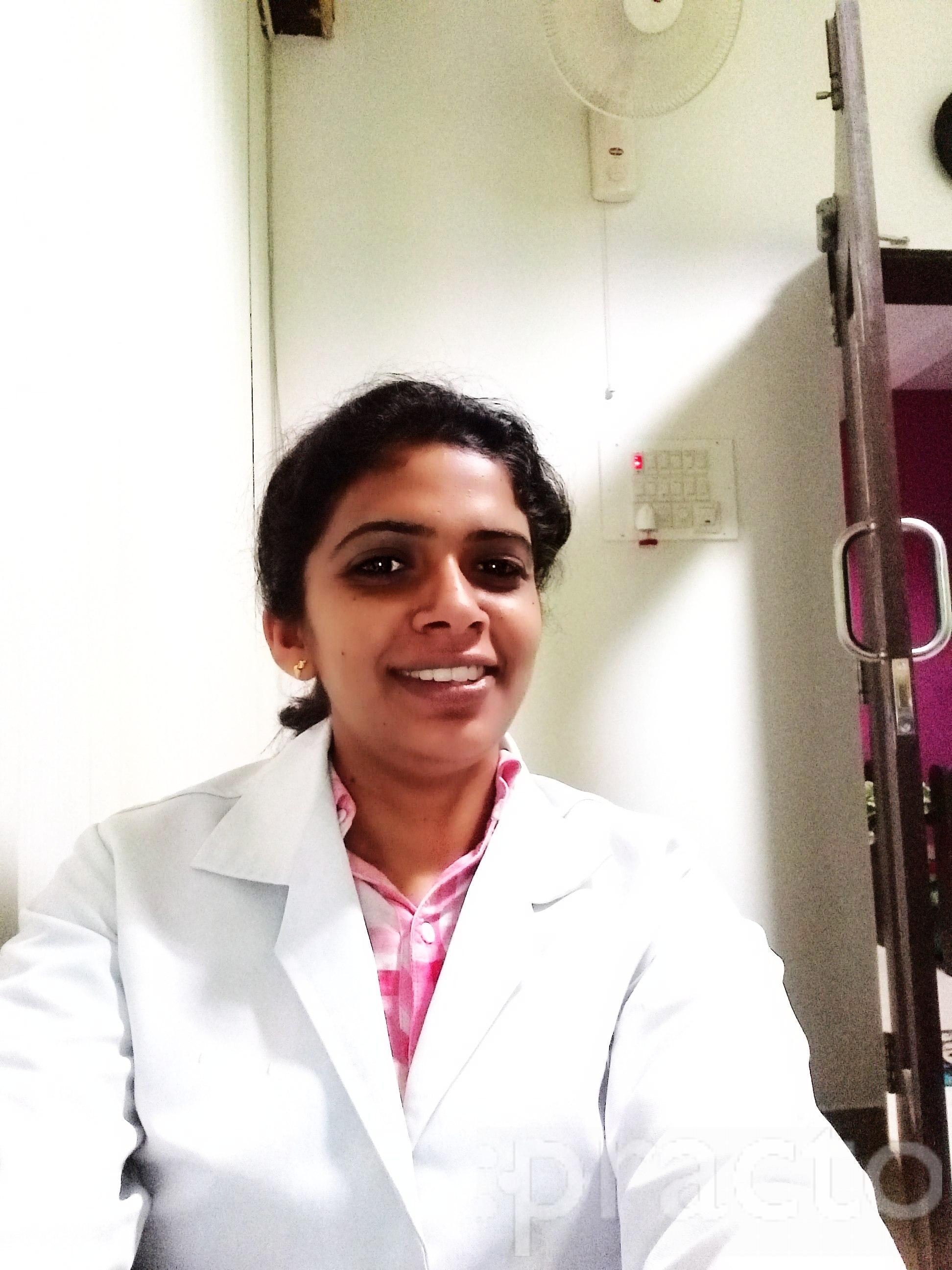 Dr. Sandhya Yadav - Dentist