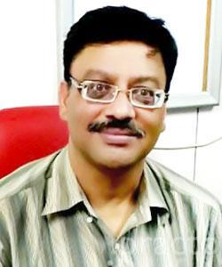 Dr. Sandip Gupta - Orthopedist