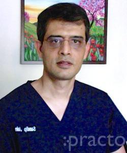 Dr. Sandip jain - Plastic Surgeon