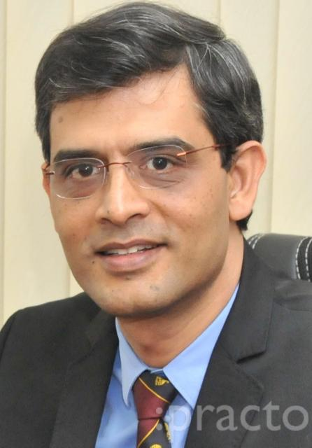 Dr. Sandip Jain - Plastic Surgeon