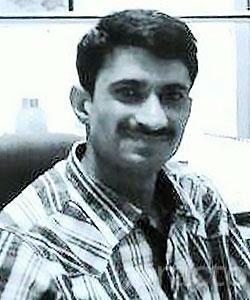 Dr. Sandip R. Gayakwad - Veterinarian