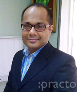 Dr. Sandip Suresh Sonawane (Patil) - Orthopedist