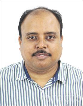 Dr. Sandipan Chakraborty - Ayurveda