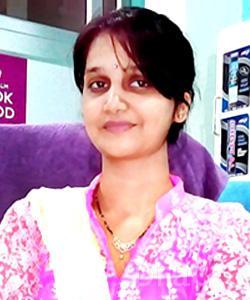 Dr. Sangeeta Dayal - Dentist