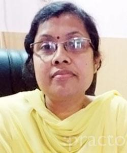 Dr. Sangeeta Dellikar - Yoga and Naturopathy