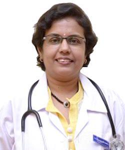 Dr. Sangeeta Gomes - Gynecologist/Obstetrician