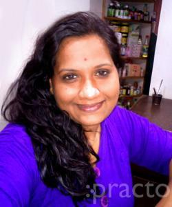 Dr. Sangeeta Waghmode - Ayurveda