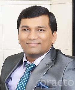 Dr. Sanghanayak Meshram - Psychiatrist