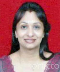 Dr. Sangita Gandhi - Gynecologist/Obstetrician