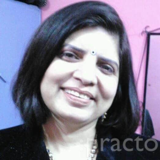 Dr. Sangita Gera - Dentist