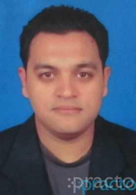 Dr. Sangram Kapale - Orthopedist