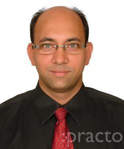 Dr. Sangram Karandikar - General Surgeon