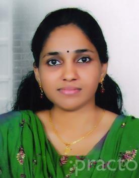 Dr. Sanila Vivek - Ayurveda