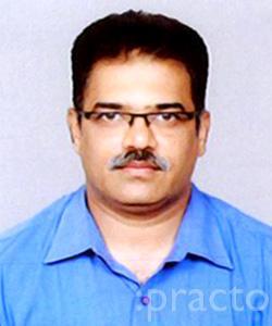 Dr. Sanjai Srinivasan R - Diabetologist