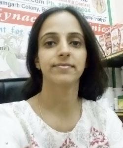 Dr. Sanjana Sharma - Ayurveda