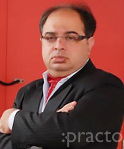 Dr. Sanjay Arora - Dentist