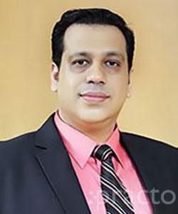 Dr. Sanjay Bakhshi (P.T) - Physiotherapist