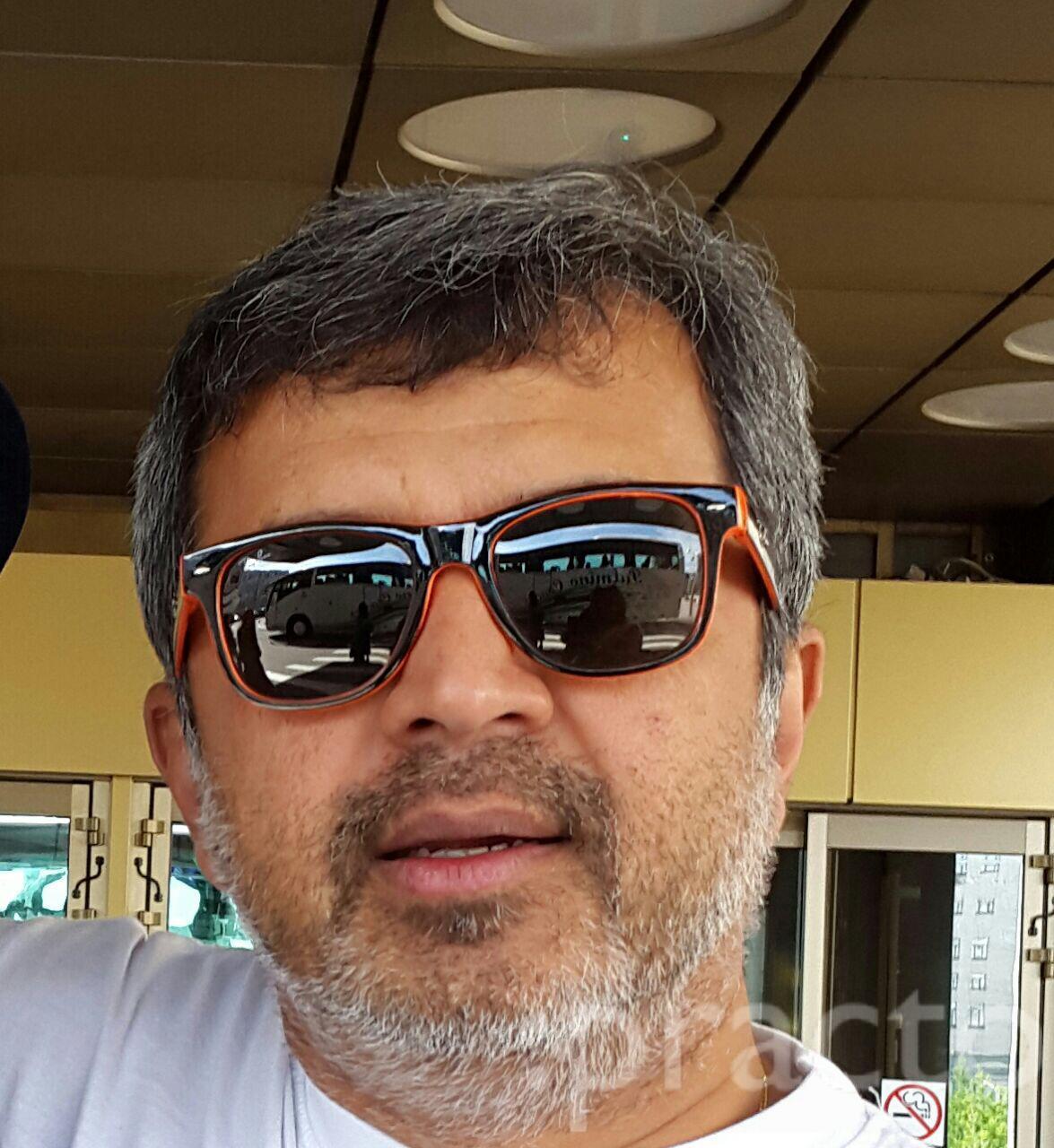 Dr. Sanjay Borude - Bariatric Surgeon
