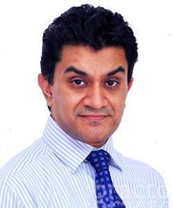 Dr. Sanjay Cherian - Cardiologist