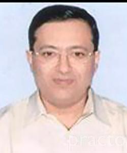 Dr. Sanjay Dhawan - Ophthalmologist