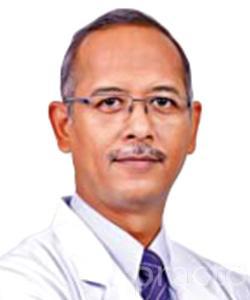 Dr. Sanjay Gogoi - Urologist