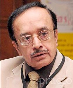 Dr. Sanjay Gupte - Gynecologist/Obstetrician