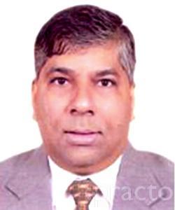 Dr. Sanjay K R Chaudhary - Neurologist