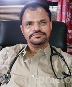 Dr. Sanjay Kanthe - Internal Medicine