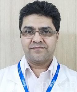Dr. Sanjay Khanna - Gastroenterologist