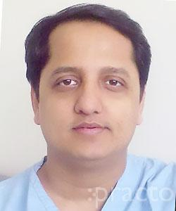 Dr. Sanjay Kolte - Laparoscopic Surgeon