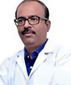 Dr. Sanjay Kumar - Gastroenterologist