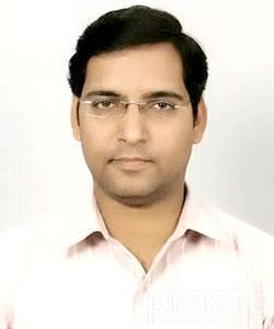 Dr. Sanjay Kumar Agarwal - General Physician