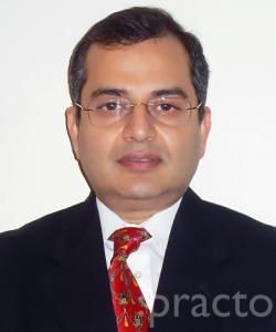 Dr. Sanjay Mehrotra - Cardiologist