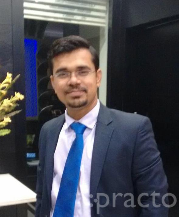 Dr. Sanjay Pancholi - Dermatologist