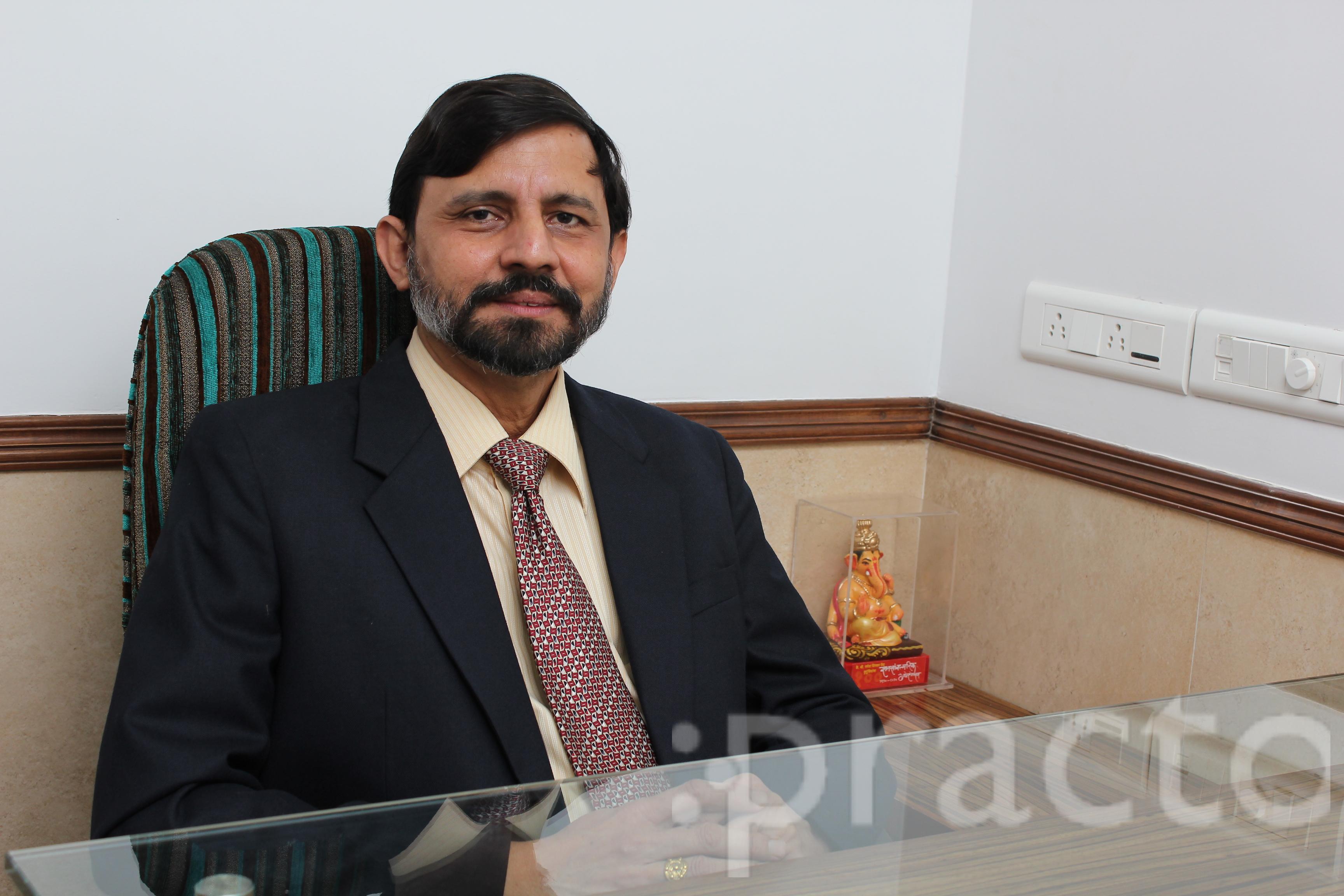 Dr. Sanjay Vaidya - Plastic Surgeon
