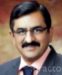 Dr. Sanjay Vhora - Neurosurgeon