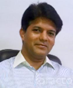 Dr. Sanjeev Divyadarshi - Spine Surgeon