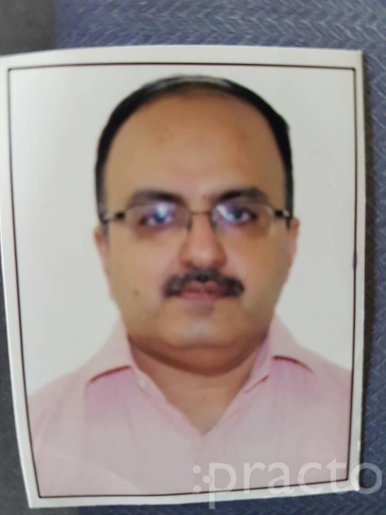 Dr. Sanjeev Gulati - Dermatologist