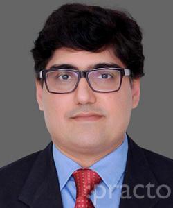 Dr. Sanjeev K Sharma - Cardiologist