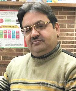 Dr. Sanjeev Kohli - Homeopath