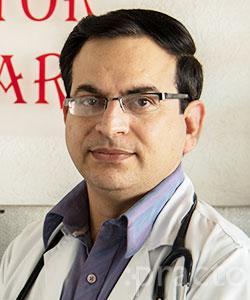 Dr. Sanjeev Kumar - Emergency & Critical Care