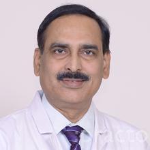 Dr. Sanjeev Kumar Shrivastava - Gastroenterologist