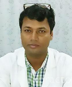 Dr. Sanjeev Kumar Singh - Physiotherapist