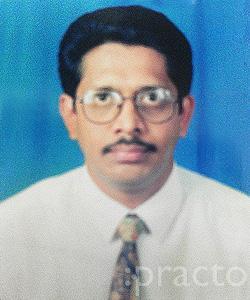 Dr. Sanjeev Parikh - Pediatrician