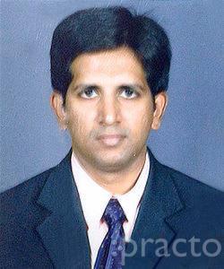 Dr. Sanjeev S Tonshal - Urologist