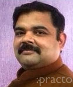 Dr. Sanjeev Tripathi - Orthopedist