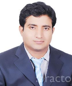 Mr. Sanjeev Tripathi - Psychologist