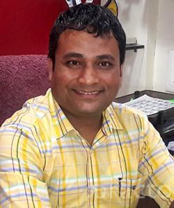 Dr. Sanjeevkumar S Londhe - Homeopath